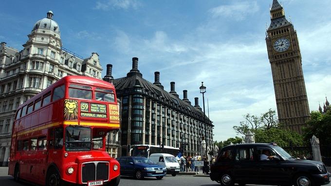 The Perfect London Transportation