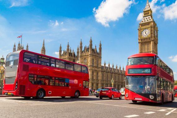 street City of London